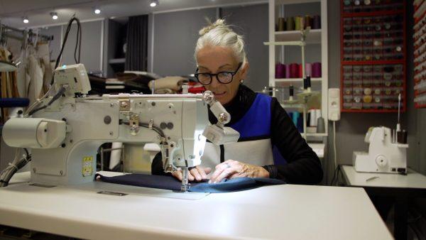 Sabine Sommeregger - Kitzbühels Designerin im Porträt