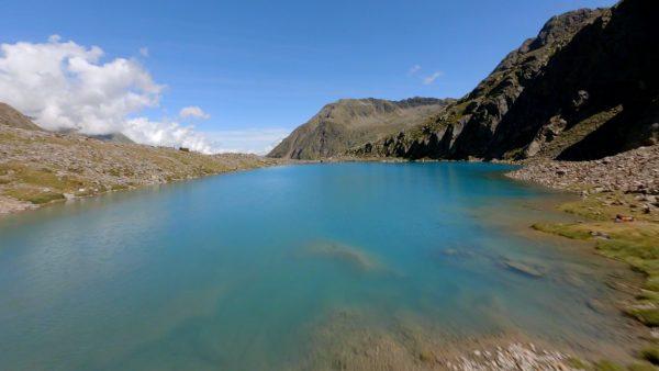 Tiroler Seen im Österreich Ranking