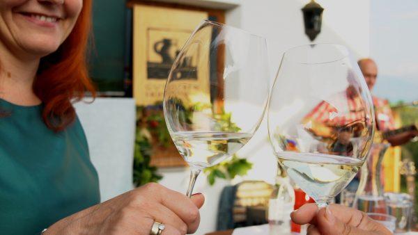 Wein aus Tirol