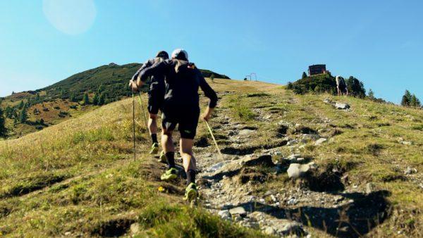 43 Stunden ohne Schlaf - Der Weg auf die Seven Summits Stubai