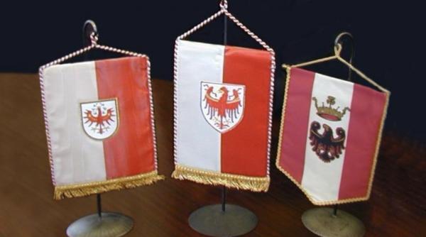 Seit 30 Jahren treffen sich die Landtagsabgeordneten der Tiroler Regionen im Dreier Landtag.