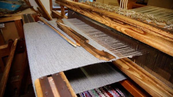 Traditionelles Handwerk