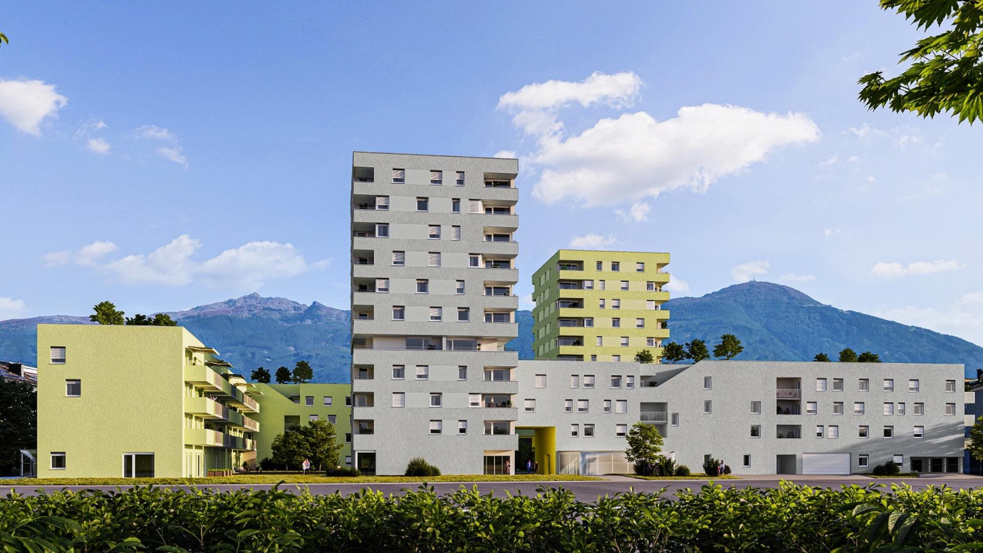 Leistbarer Wohnraum für Studierende in Innsbruck?